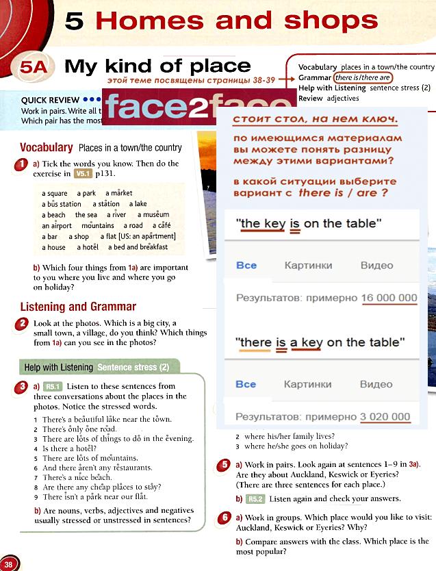 face2face - заговори на английском, если ты только начинаешь