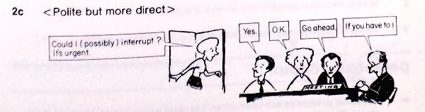 как вежливо просить на английском