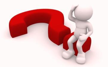 вопрос и отрицание в английском
