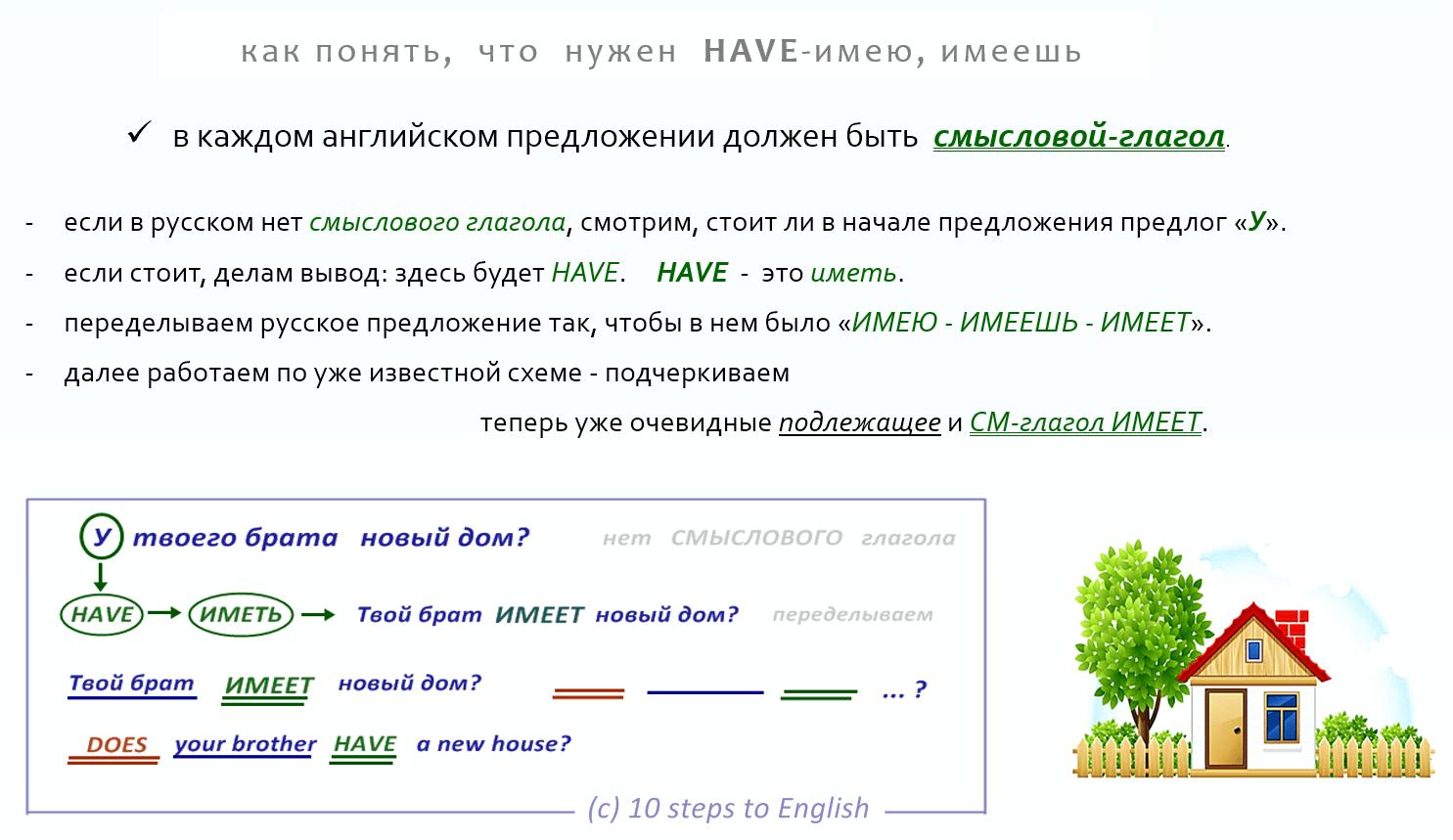 английский по скайпу пример занятия